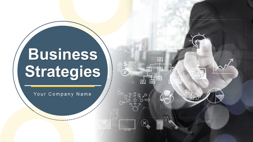 Business strategies PPT