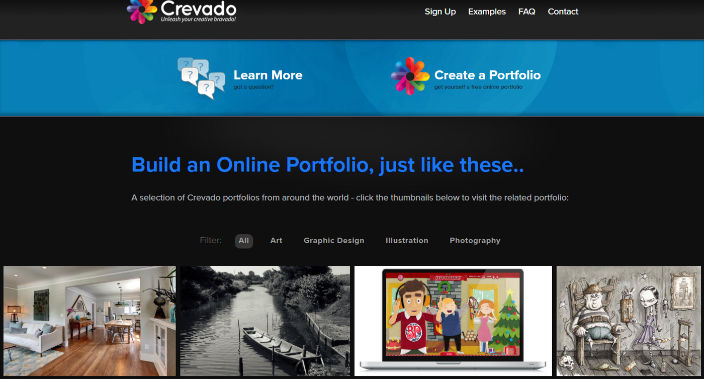 Top 10 Free Online Portfolio Websites to Create Perfect UX/UI Design