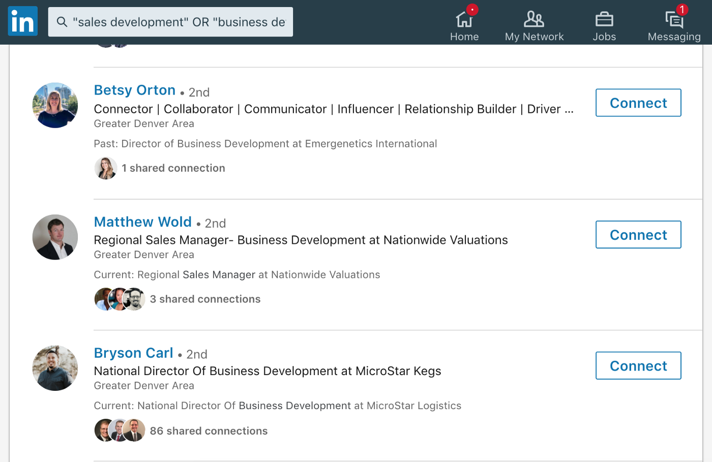 Linkedin Automation: How To Build Boolean Search Strings