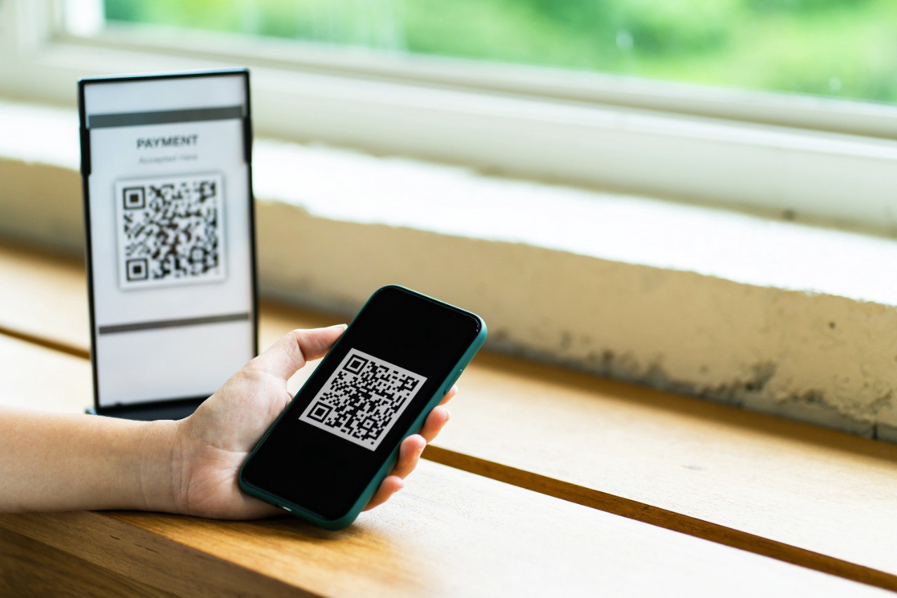 Why You Should Add QR Code Payment System To Your Business