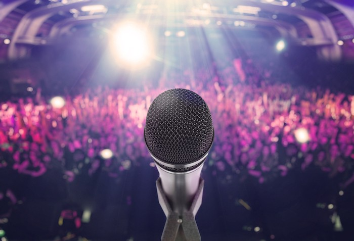 Copywriting and marketing lessons for entrepreneurs from standup comedy