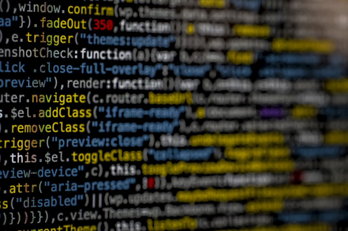 Things every developer should know