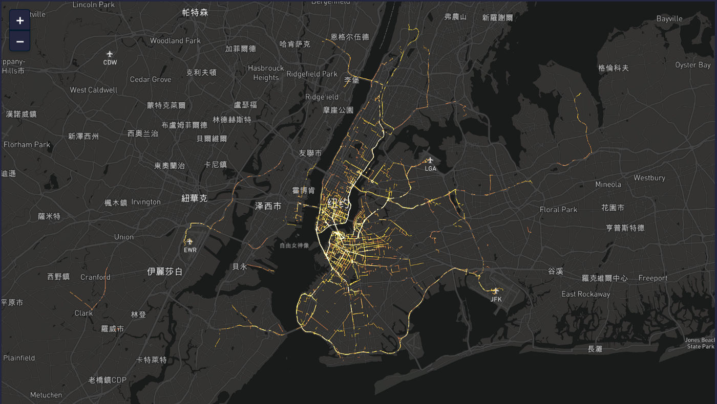 Top 10 Map Types in Data Visualization - Towards Data Science