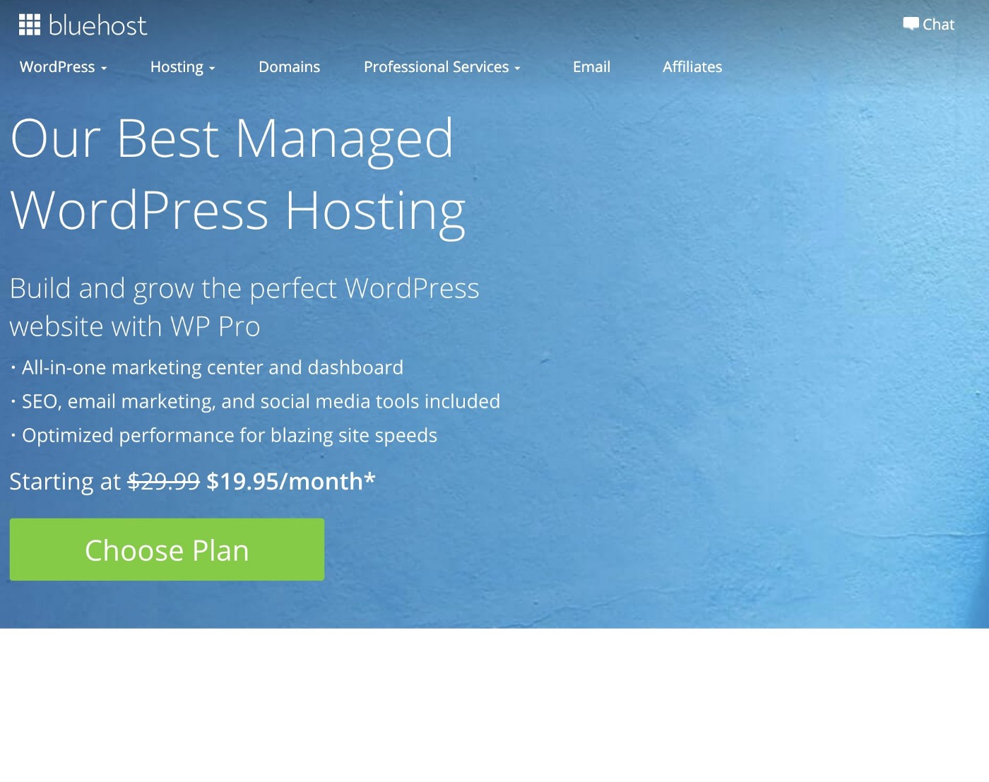 Top 8 Best Cloud Web Hosting