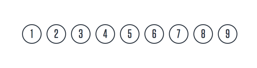 A brief history of the numeric keypad - UX Collective