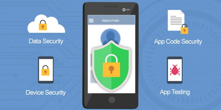 Mobile App Security to Gain Extra Attention