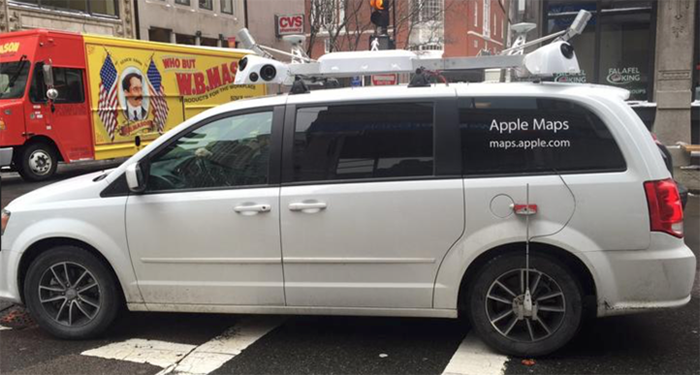 Apple Maps vs  Google Maps: Which Is Better? - The Manifest