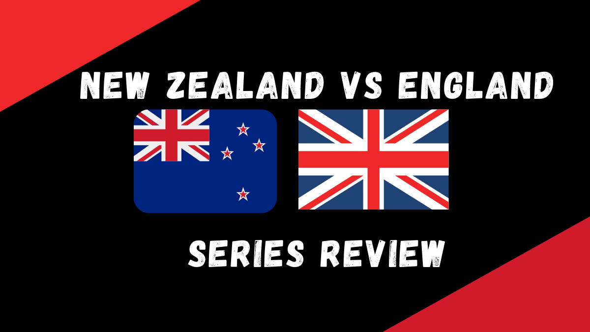 England Vs New Zealand 2021 Test Series Review: England Needs to Self-Reflect After Conway's Show