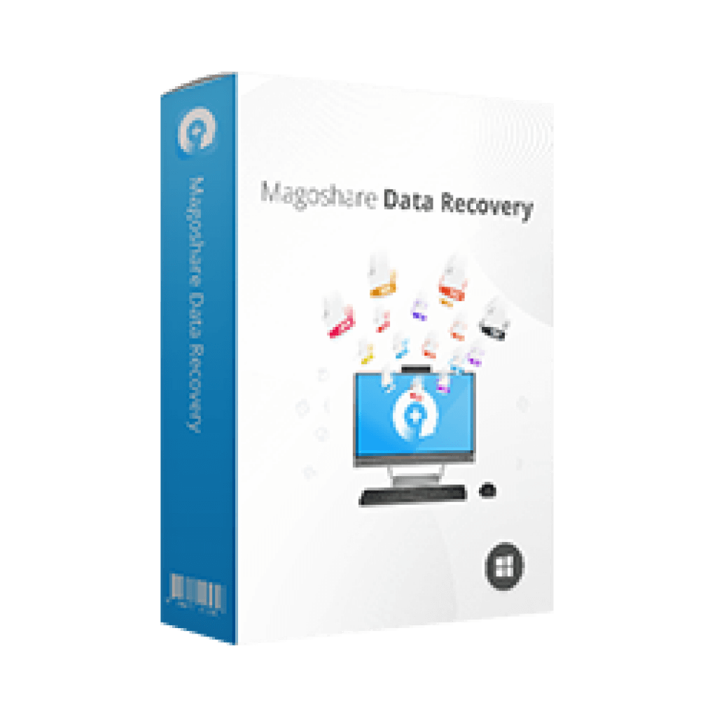 MagoShare Data Recovery Crack Latest Version Download