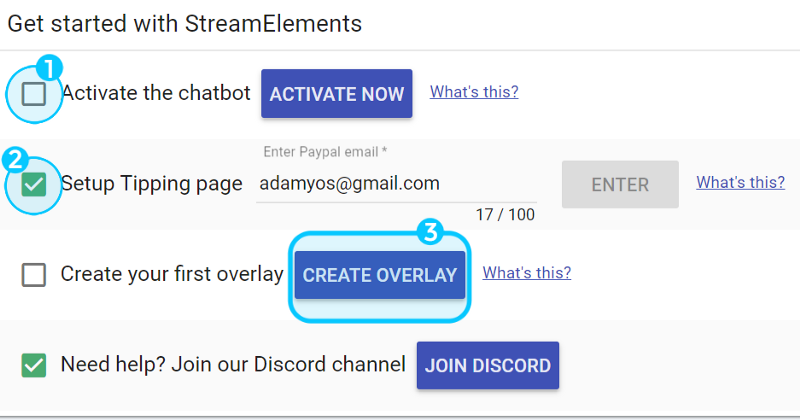 How to use KappaGen with StreamElements - StreamElements - Legendary