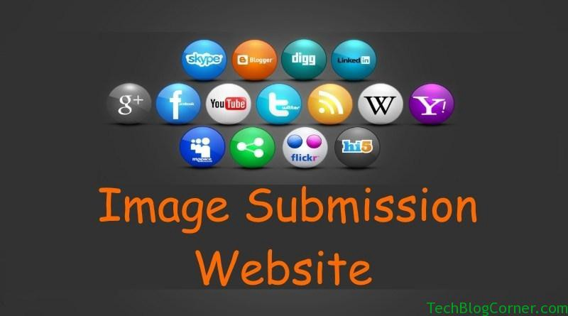 22+ High DA Dofollow Image Submission Sites in 2020