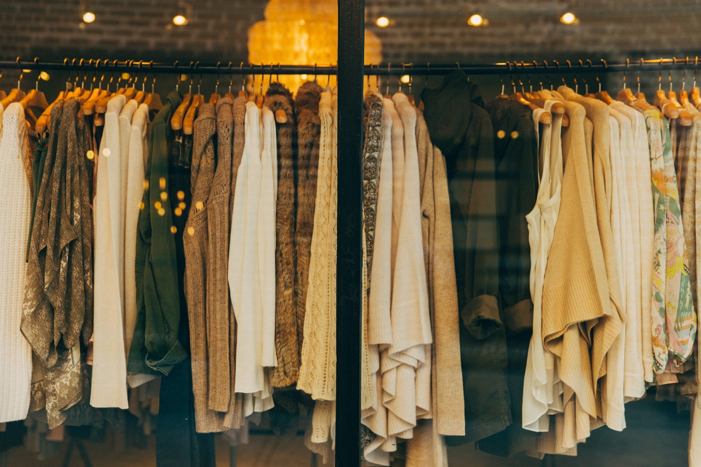 Should You Buy Clothes Second Hand To Reduce Your Environmental Impact?