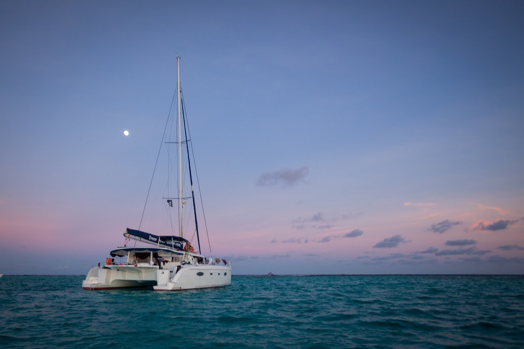 Living On A Sailboat in the Caribbean in 2017: The Cost