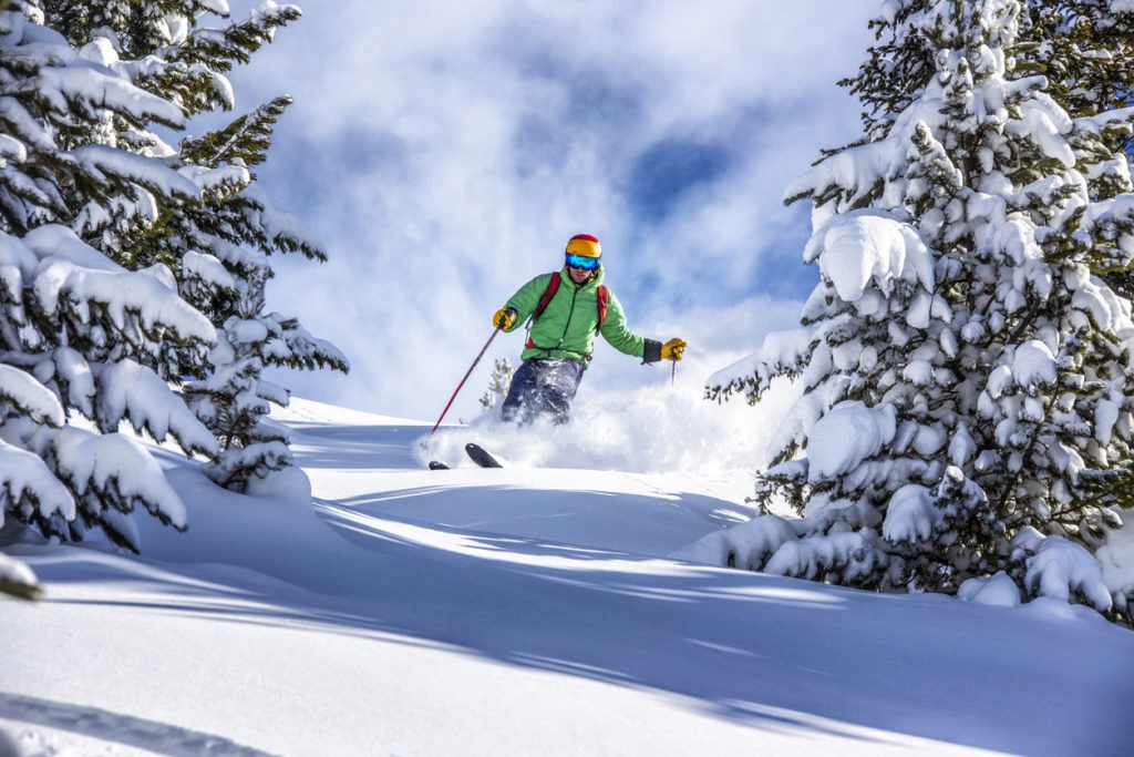 Top 6 Ski Resorts Worldwide