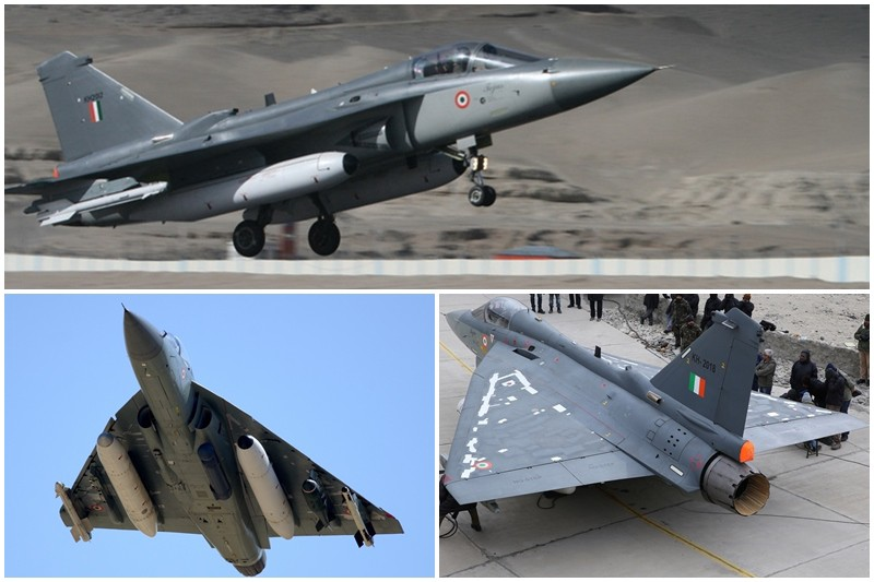 The decision to Procure Tejas Will Strengthen Movement for 'Aatmanirbhar Bharat': PM Modi