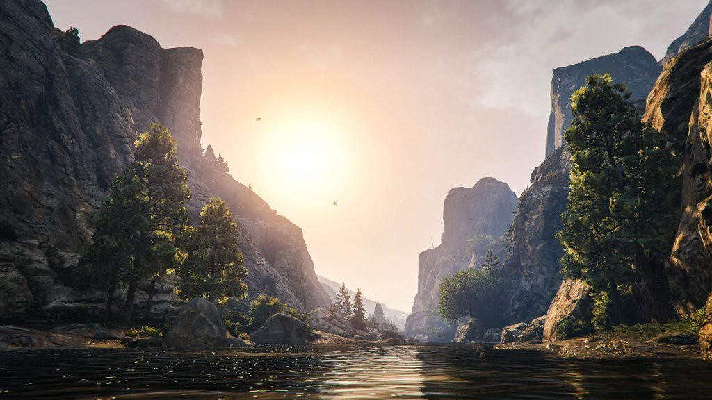 The Art of Photography in Video Game Worlds - Chris Romans