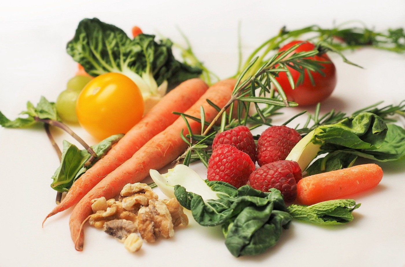 Easy Tips To Make Healthy Recipes