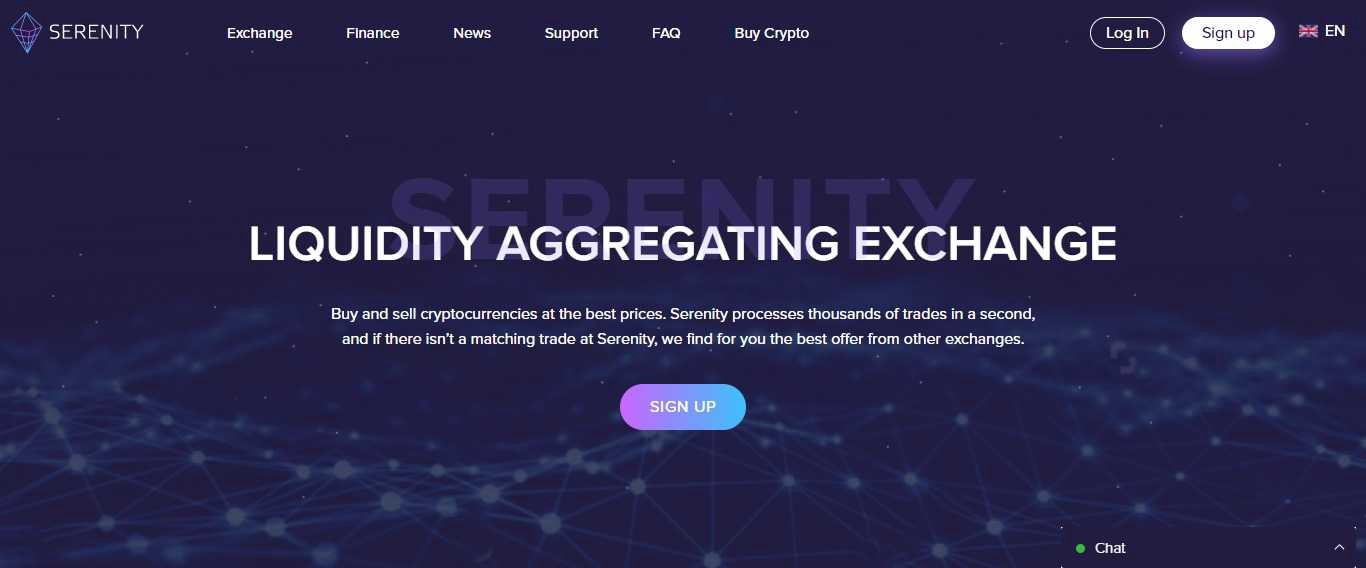 Serenity Crypto Exchange Review: It Is Good Or Bad?