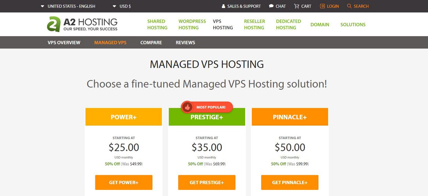 Top 7 Best cloud hosting