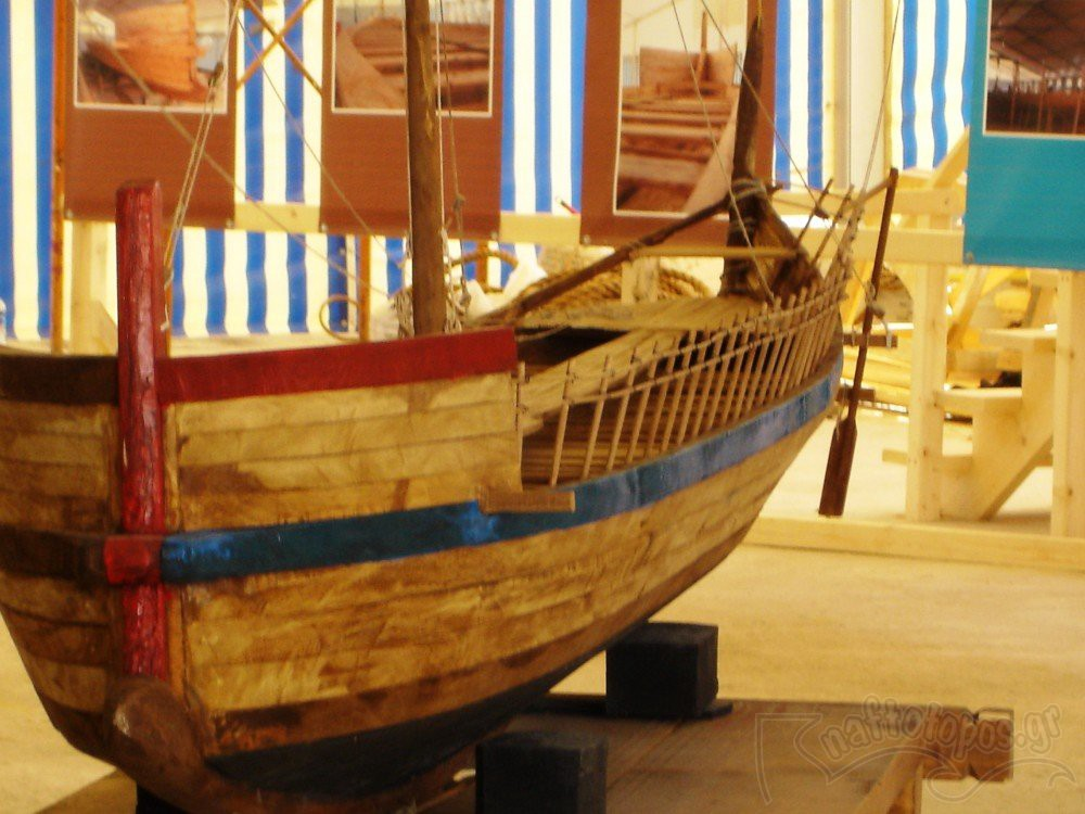The Bronze Age Ancestry Of Ancient Sailing Vessels - The Bronze Age