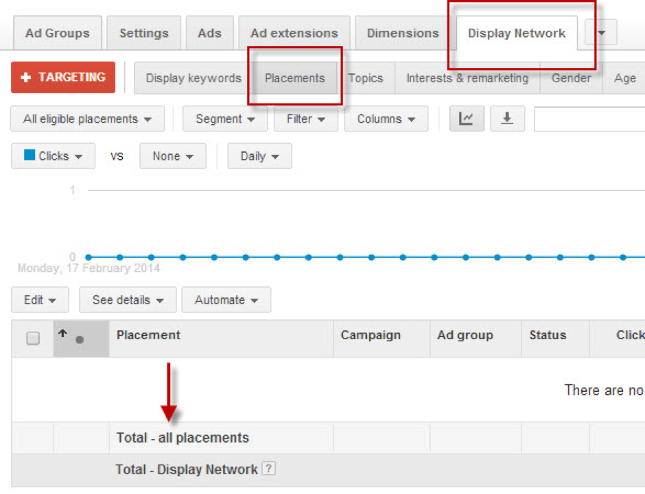 A Beginners Guide to Google AdWords Display Advertising