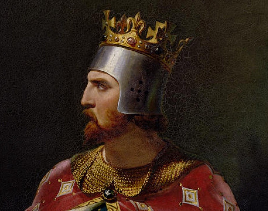 King Richard I | Richard The Lionheart | Richard I King of England