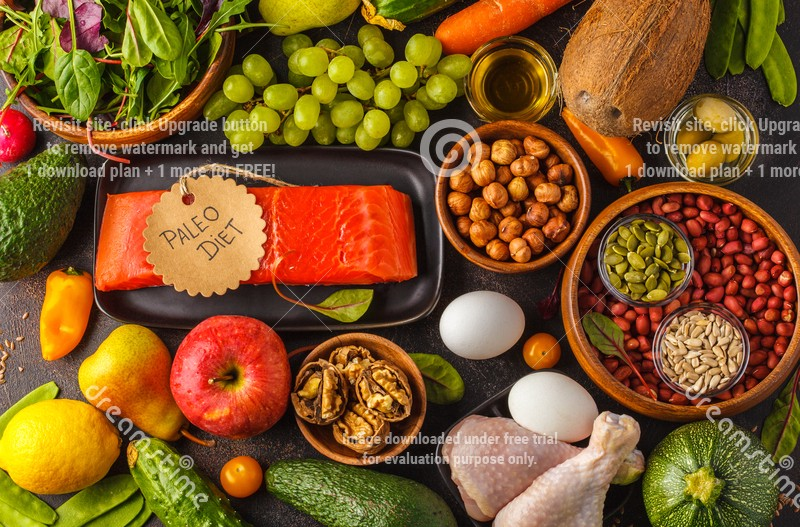 All You Wanted to Know About Paleo Diet and Its Benefits