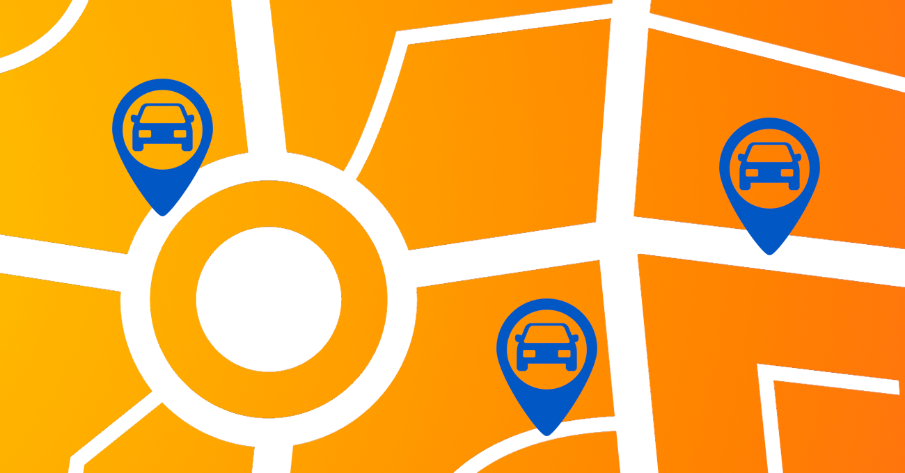 Build Your Own Uber/Lyft App with Geolocation Tracking for Android
