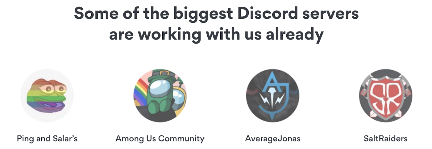Discord servers working with NordVPN