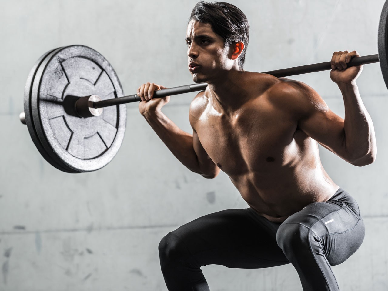 Why Your Groin Hurts When You Squat And How To Avoid It