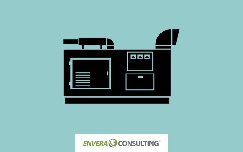 Envera Consulting: Cogeneration Engines and SCAQMD Rules and Regulations