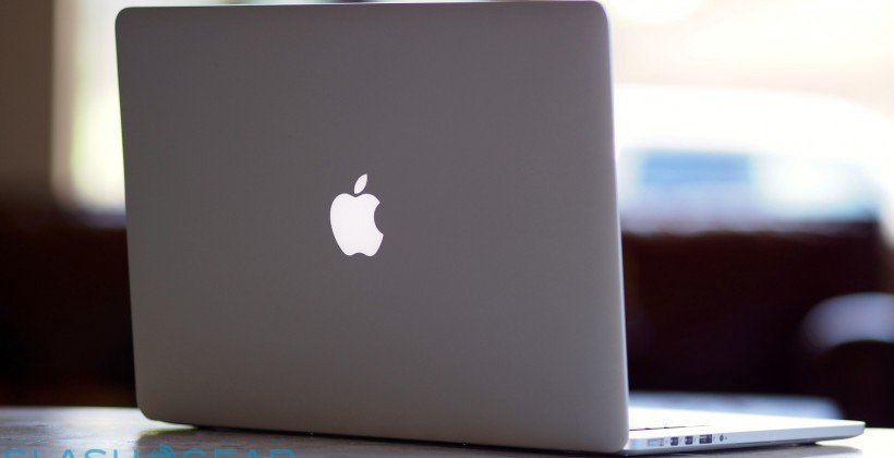 Everything you need to know about MacBook Pros and (their lack of