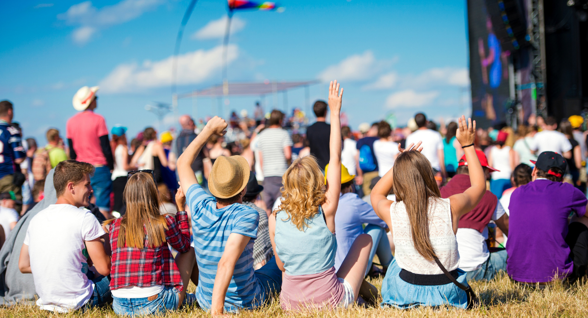 featured image—How Festival Planners Can Find Success In the Age of COVID