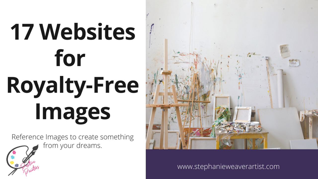 17 websites for royalty-free images