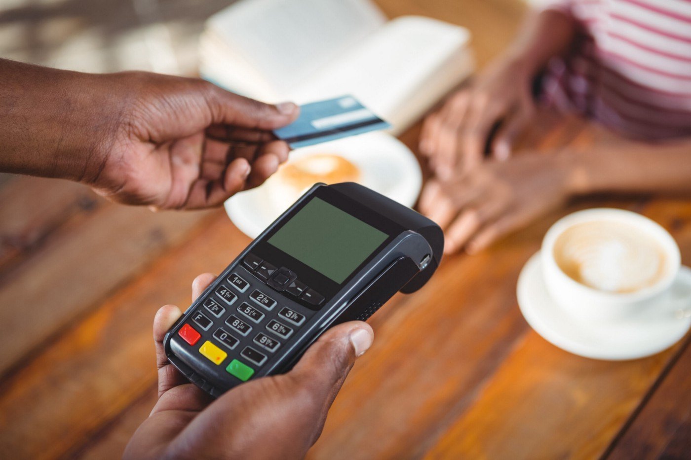 How Clover Mini Smart POS System Can Help The Merchants?