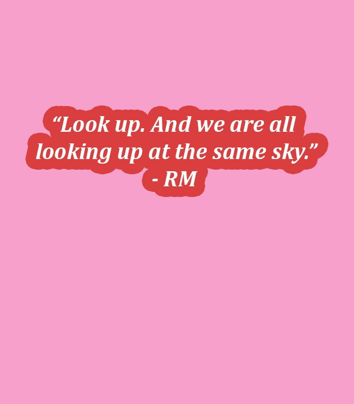 16 Rm Quotes That Will Inspire You Jichangwook Medium