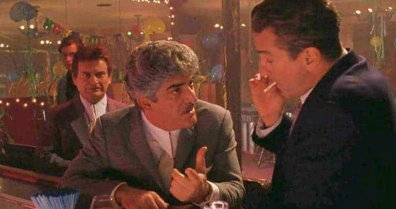 Finally Explained - Why Was Jimmy Not Whacked For Killing Billy Batts in Goodfellas?