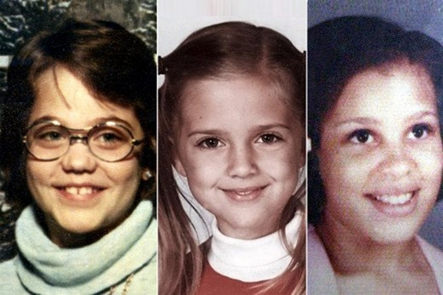 On June 13, 1977, Michele Guse, Lori Farmer, and Denise Milner, were all brutally murdered while at Camp Scott.