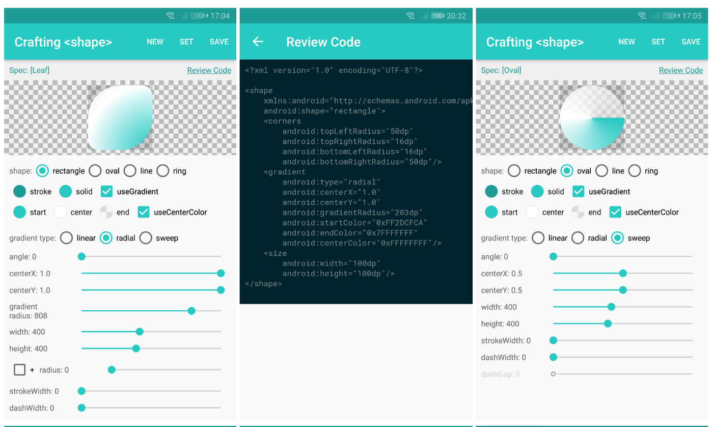 Lucky 7 new tools and plugins for Android developers & designers