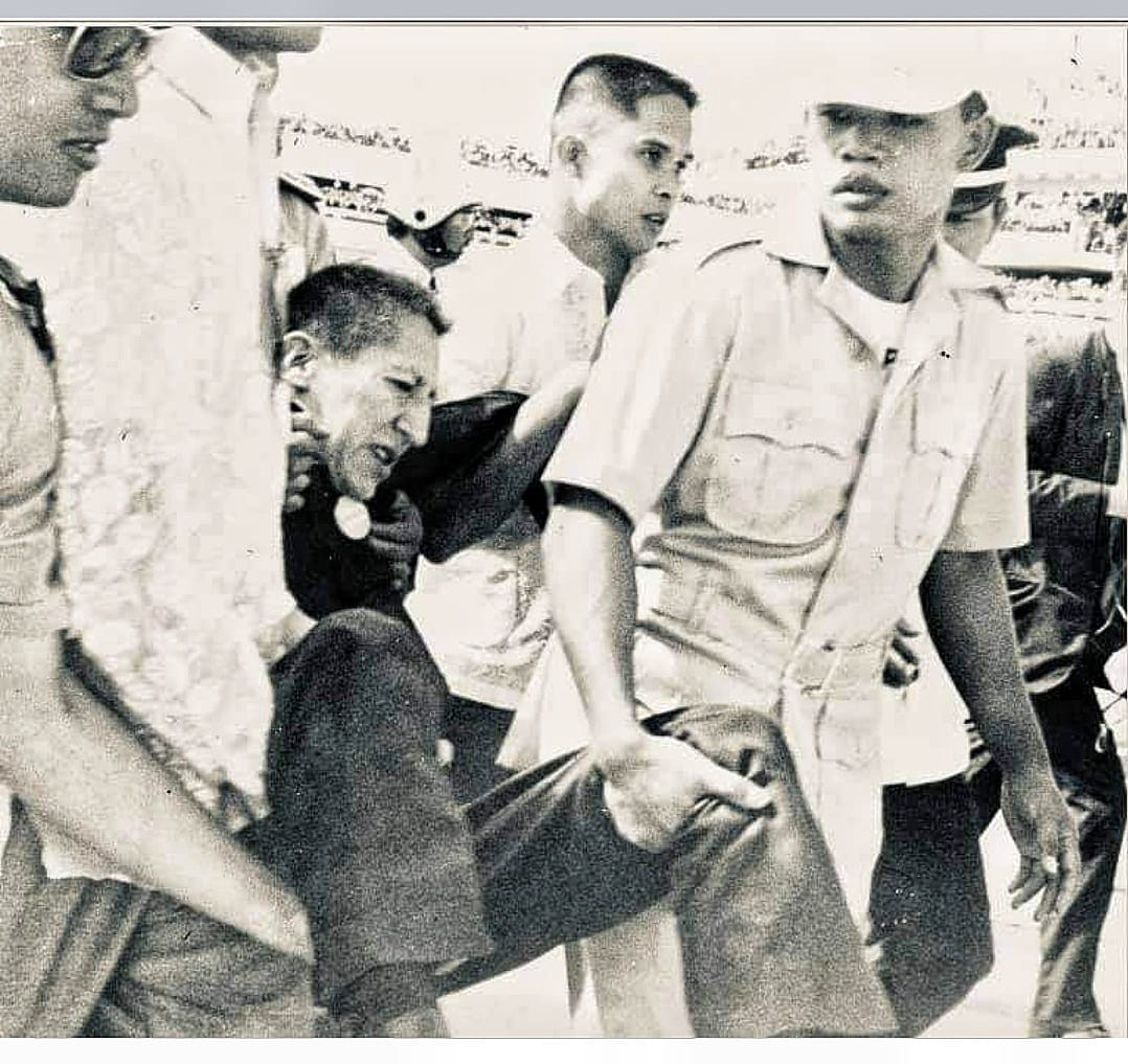 Journalist Helps Save the Life of Pope Paul VI