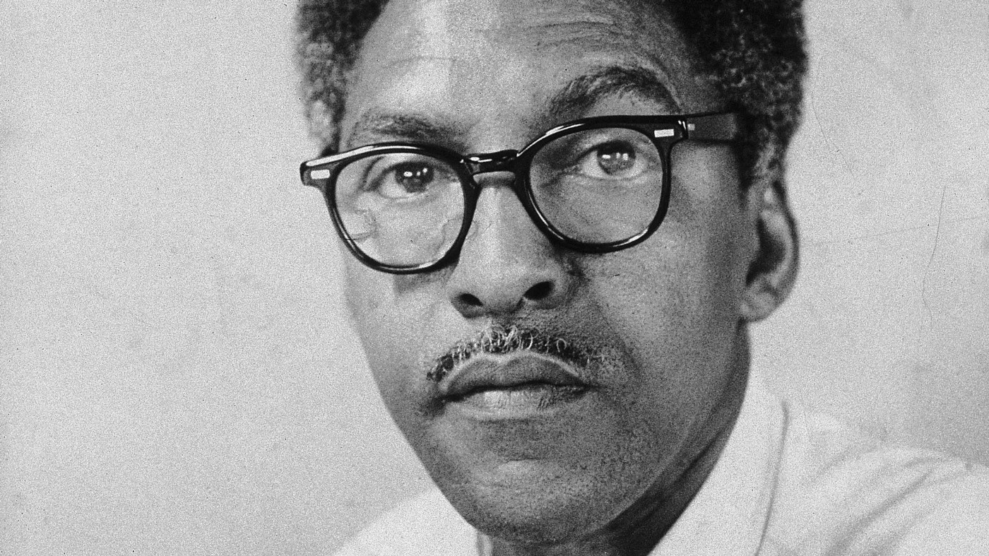 Bayard Rustin was a central figure in Civil Rights movements for much of his life