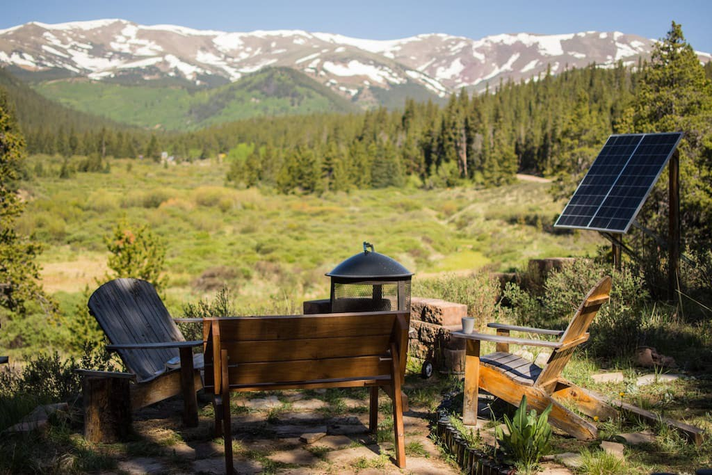 Top 4 Beautiful Micro Homes in the USA - One Degree Left