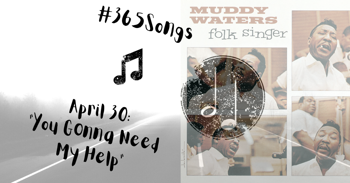 365 Days of Song Recommendations: April 30
