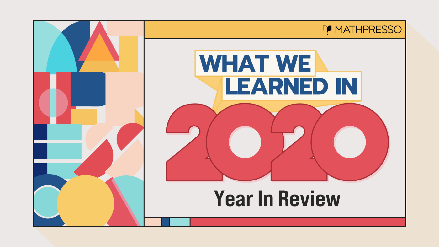Mathpresso Year In Review   What We Learned in 20   by Gyu Lee ...