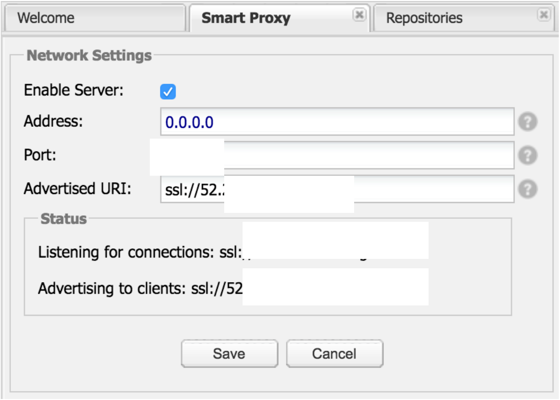 Highly-Available multi-site deployment of Sonatype Nexus
