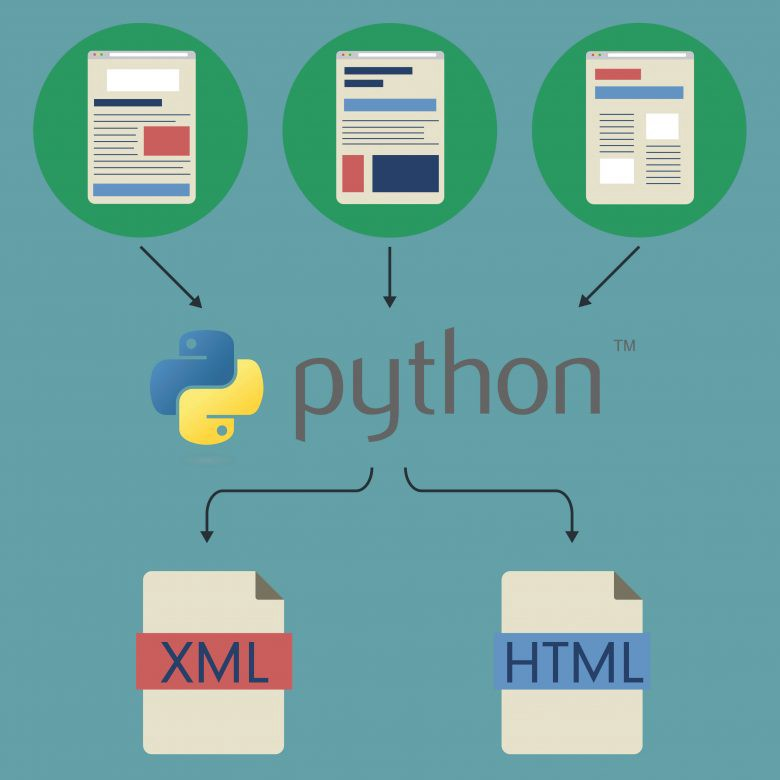 Quick Web Scraping with Python and Beautiful Soup - Level Up Your Code