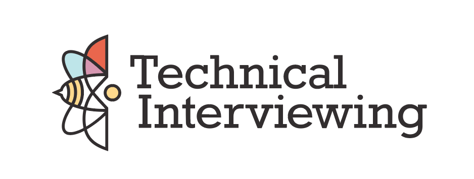 Technical Interviewing Logo Completed