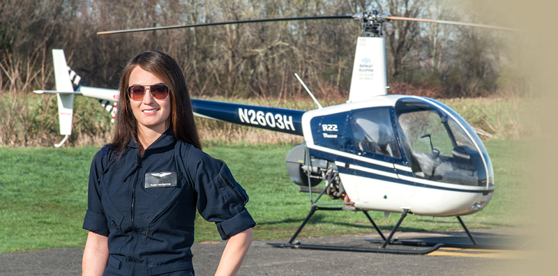 How to Get a Helicopter Pilot License: Types and Cost