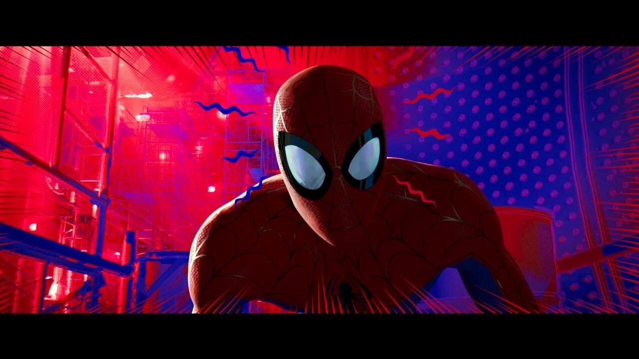 The Amazing Spider-Verse: A Spider-Man- Into the Spider-Verse Review