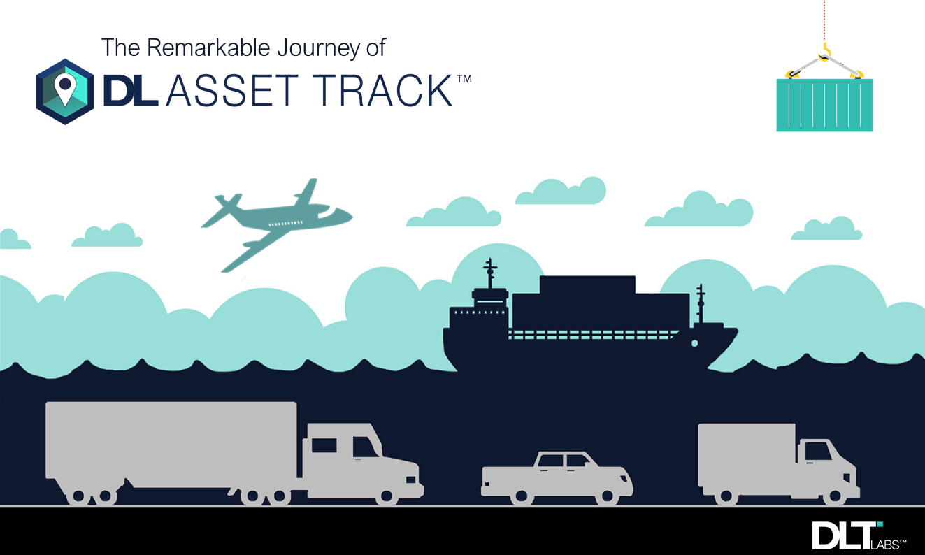 The Remarkable Journey of DL Asset Track